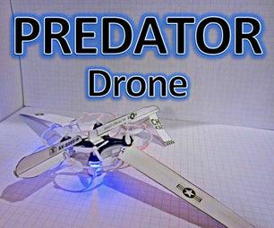 Personal Predator Drone