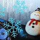 DIY Snowman | Stop Car Windows Steaming Up