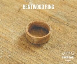 Bentwood Ring