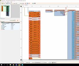 Gadający Termometr BME280 + MP3 Player VISUINO