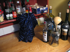 Picture of Incubate the Mixture.