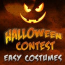 Halloween Easy Costumes Contest