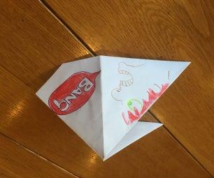 Quick Origami Banger