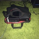 The Console Carrying Case