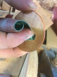 Necklace Pendant Part