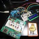 Arduino Powered 3-zone thermostat