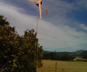 Smart Drive Wind Turbine