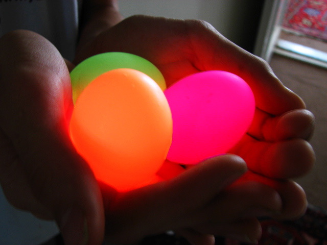 Picture of Bright Eggs