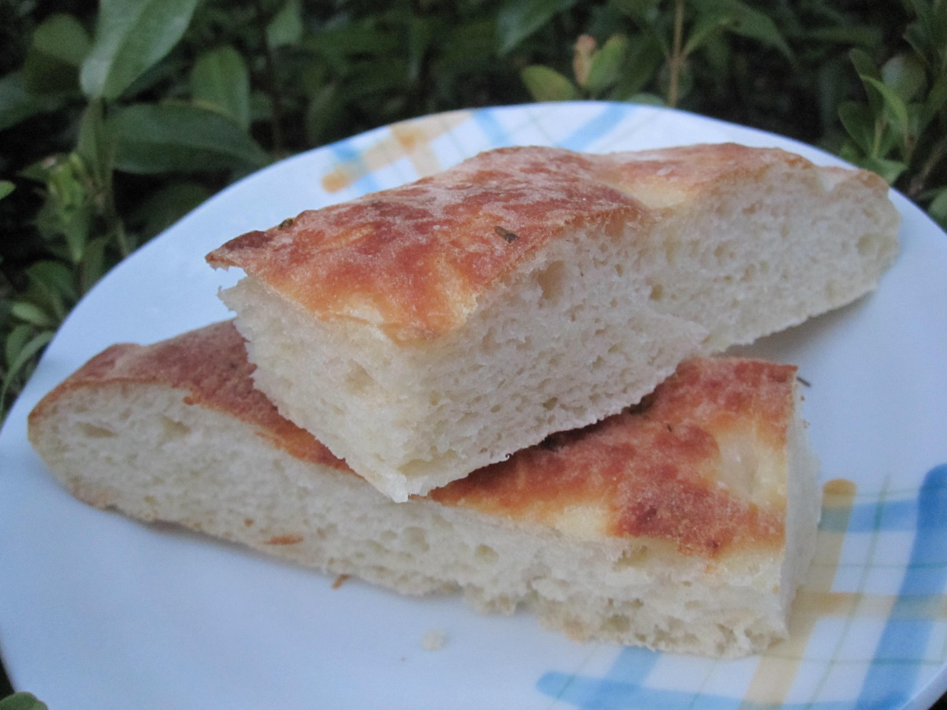 Picture of Flavorful Potato Focaccia Bread