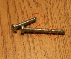 Cutting Bolts Without Damaging the Threads