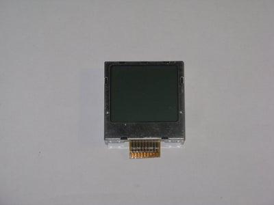 LCD Module Construction