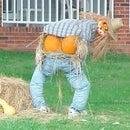My Homemade Halloween Decorations