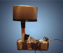 Make a small, but powerful 30KV Van De Graaff generator