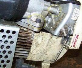固化2周期发动机问题