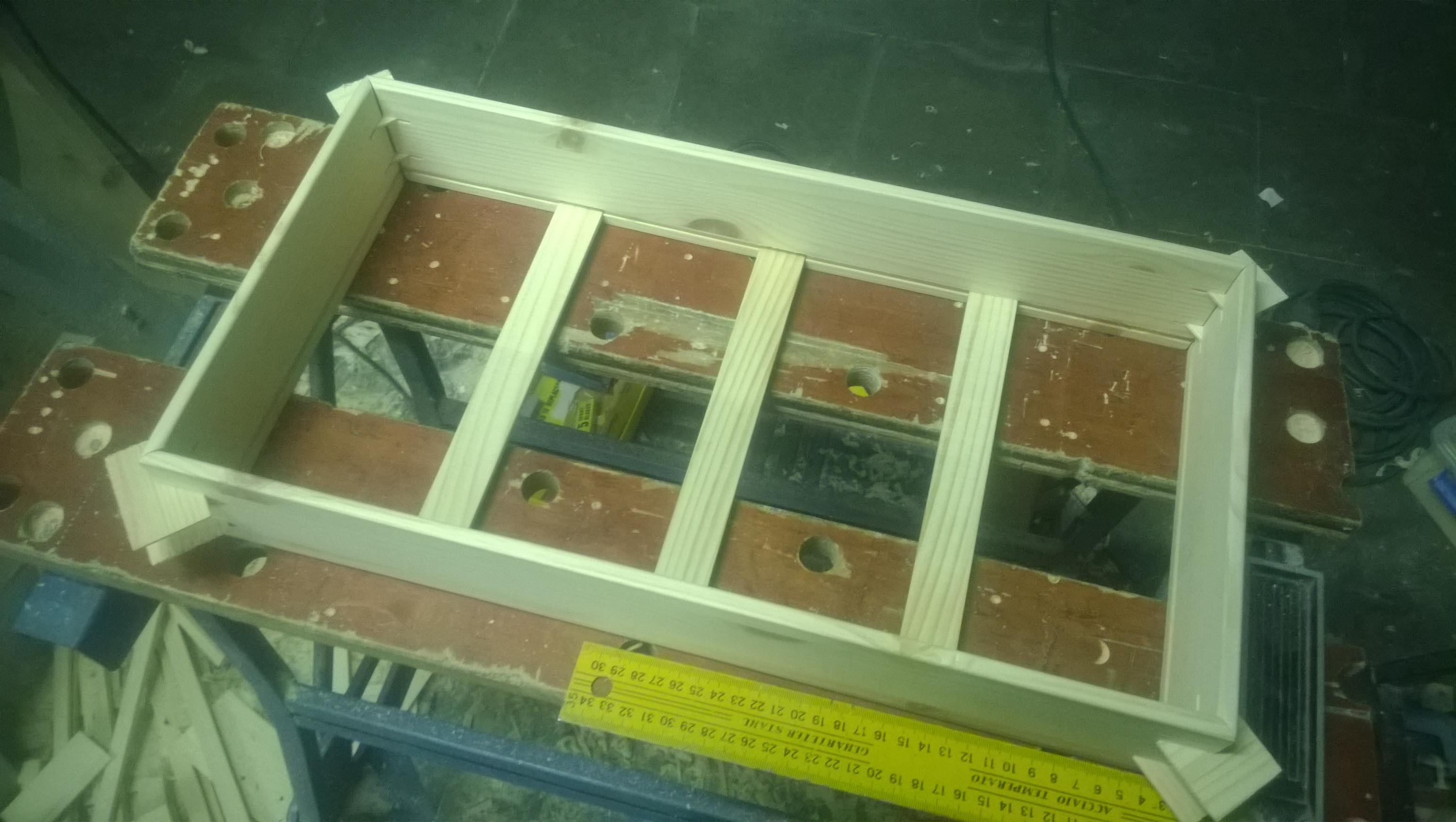 Picture of Sliding Compartment