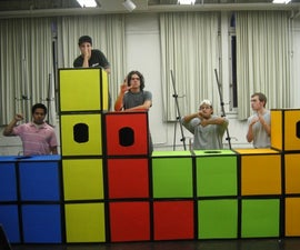 The Diary of Tetris