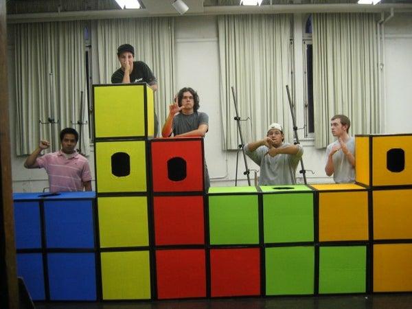 The Diary of Tetris