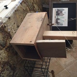 DIY Automatic Trap for Squirrels/ Rats/ Rabbits!