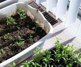 Organic Indoor Gardening