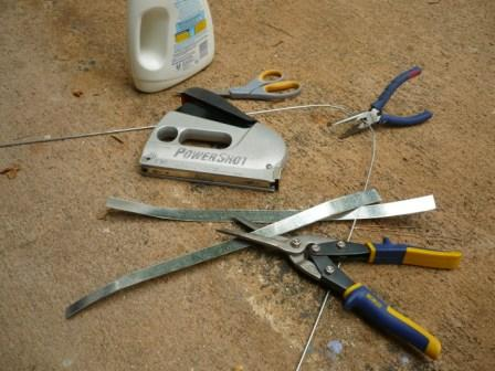 Picture of Choose How to Attach Bats.