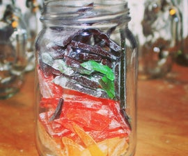 How to Make Hard Candy for the Holidays