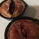 Open Wound and Eye Mini Pies