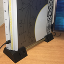 PS4 Pro Vertical Stand