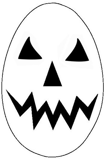 Picture of Design Your Pumpkin (Egg)