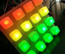 Launchpad MIDI