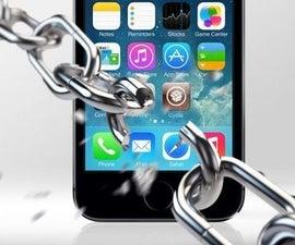 Jailbreaking of IPhones