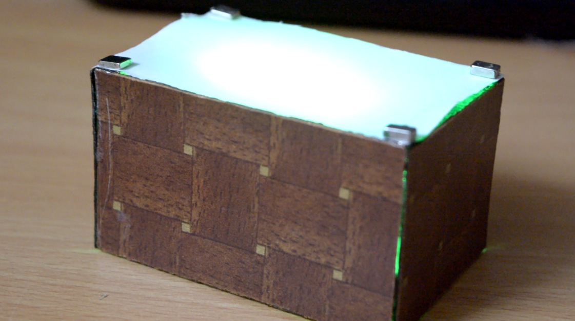 Picture of GyroCube