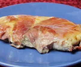 How to Make Chicken Saltimbocca