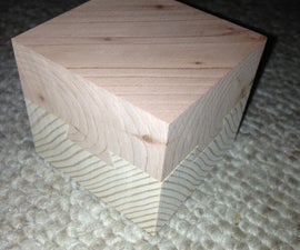 Dovetail Puzzle