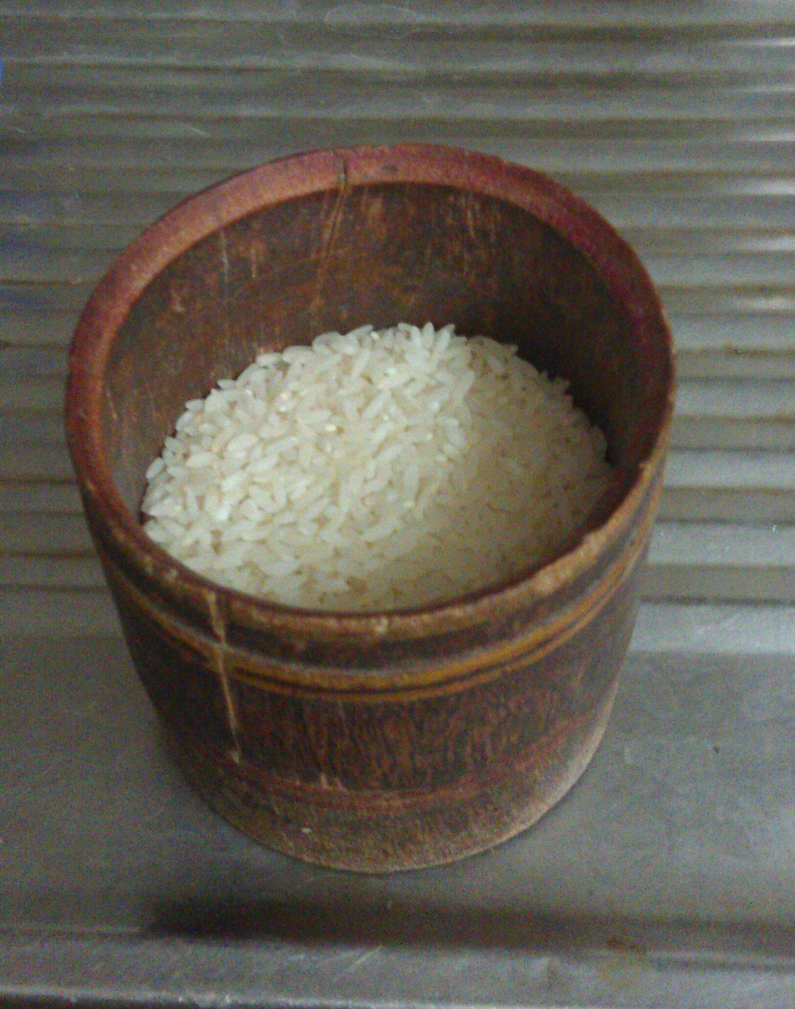 Picture of Soak Rice