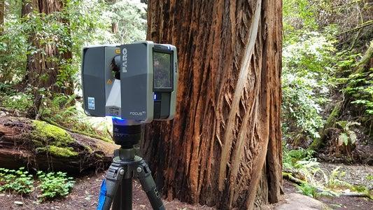 Extra: Laser Scanning