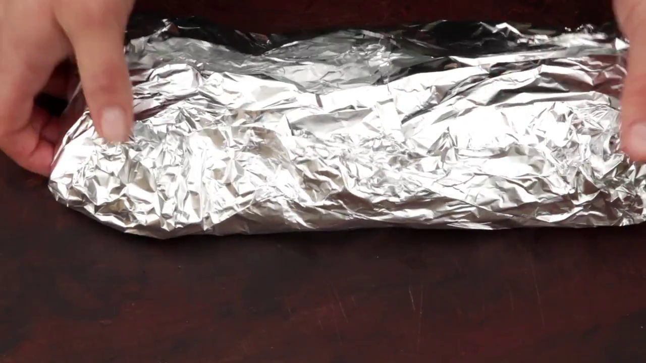 Picture of Wrap the Ribs in the Foil
