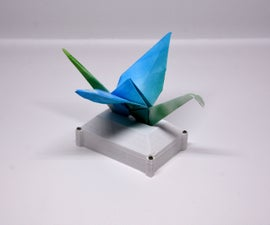 Automaton Origami