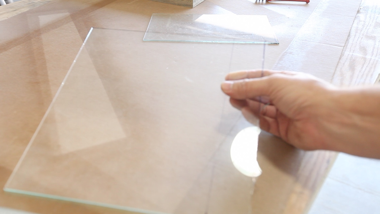 Picture of CUT GLASS