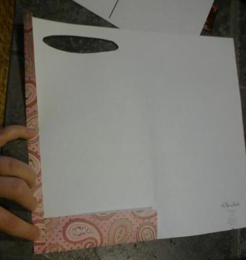Picture of Fold, Trace, and Cut