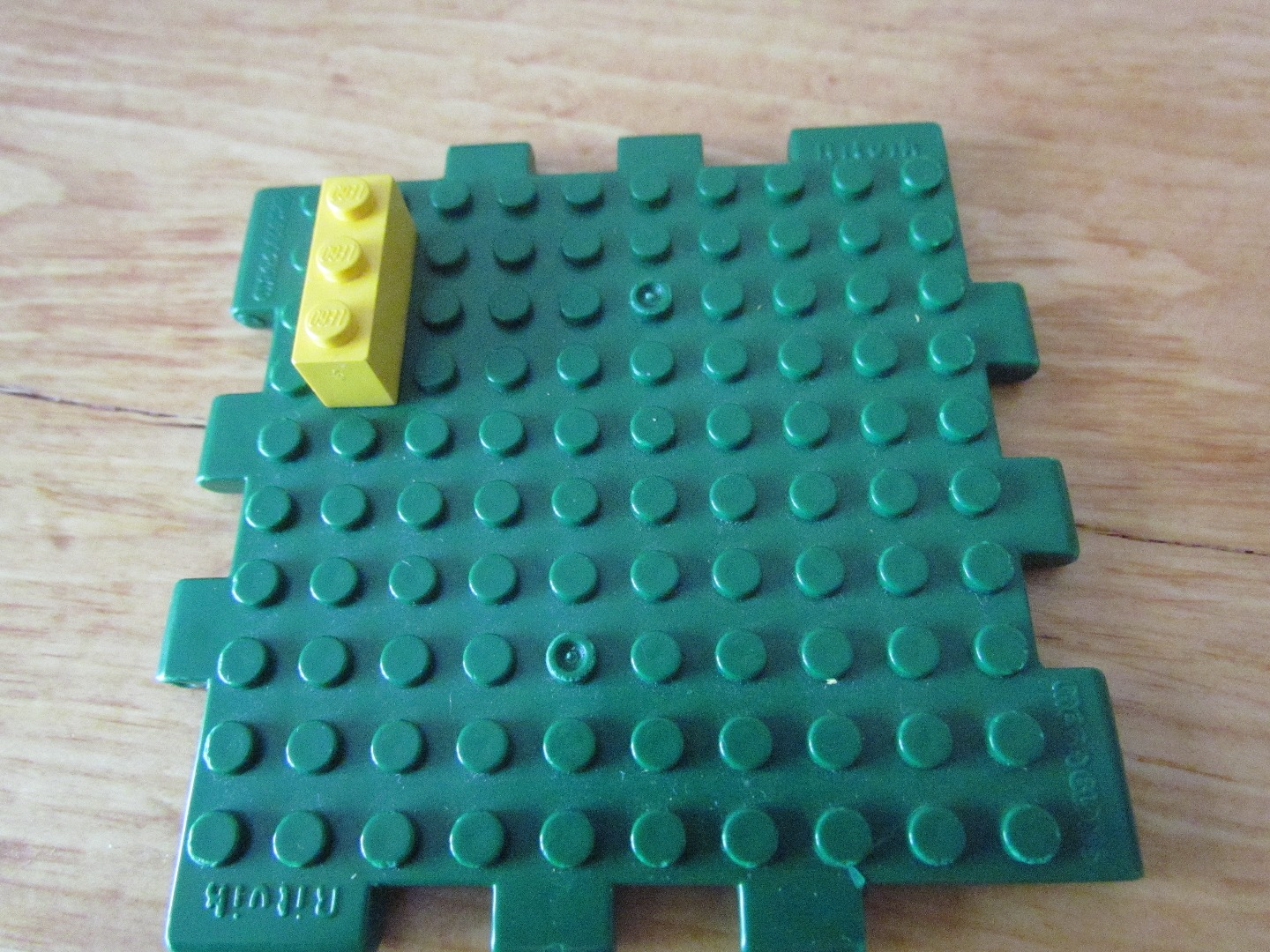 Picture of Tiny Lego Hotel