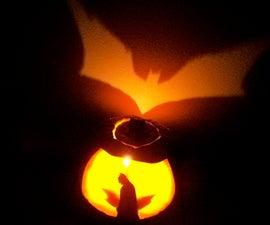 batman , lantern