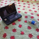 Make a LEGO 3DS/DS Syringe Stylus