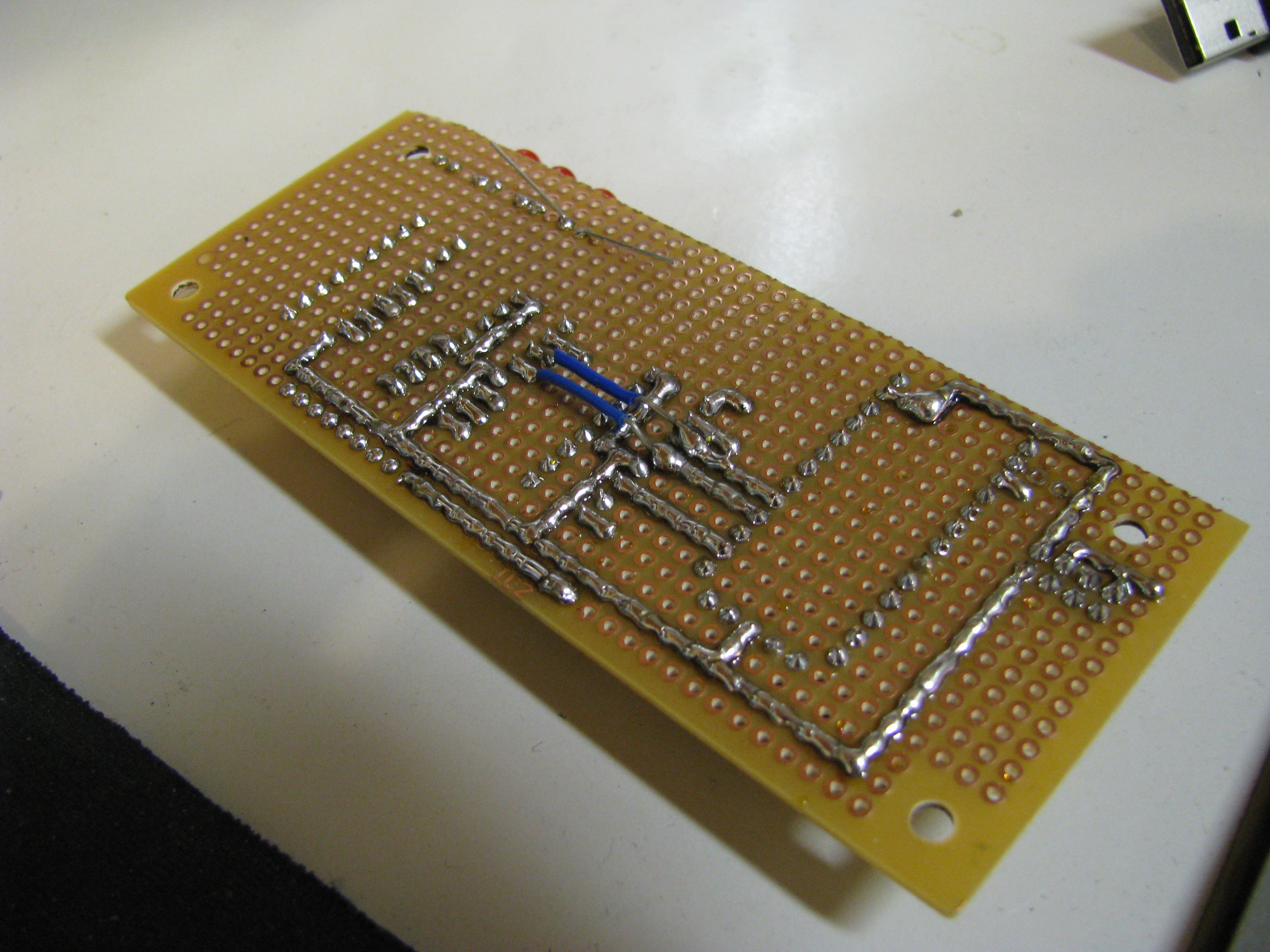 Picture of Controller Board, Chore-time.