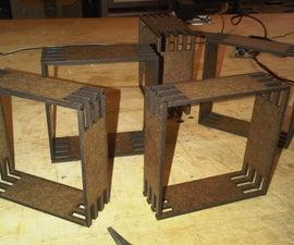 DIY cheap, chic and modular