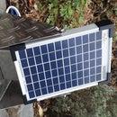 Solar Power Data Logger