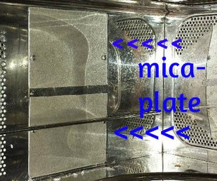 Preventive Maintenance on a Microwave Oven