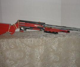 lego shot gun