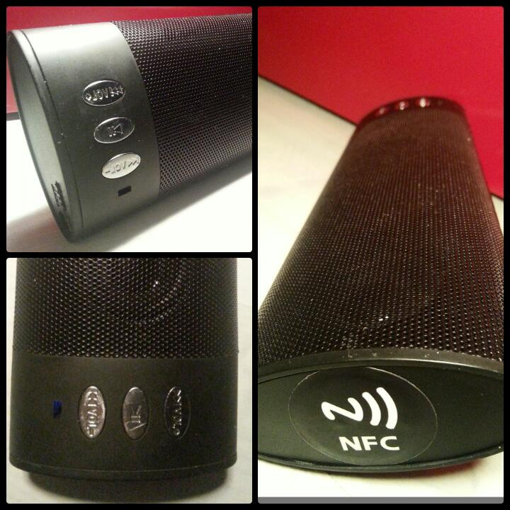Picture of Add NFC to Your Bluetooth Speakers!