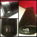 Add NFC to your bluetooth speakers!