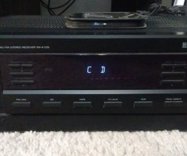 Add Bluetooth To A/V Receiver Amplifier Within 3 Minutes